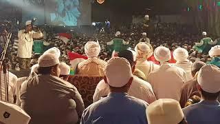 Nurul Musthofa 11 November 2017, Tugu Proklamasi - Jakpus