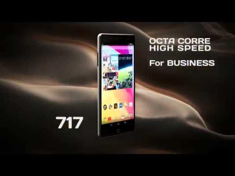 Pierre Cardin Smart Tablet PC717