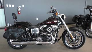 8. 333165   2014 Harley Davidson Dyna Low Rider   FXDL Used motorcycles for sale