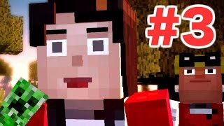 In this video we Ellegaard and Magnus help Jesse and the Minecraft gang search for Soren!  We need Soren to help us defeat the three-headed monster wither and only his special TNT will do the trick! We love chapter 2 Assembly Required so far! It's graphics are amazing. The Minecraft Story Mode story is amazing. Can't wait to play more Minecraft Story Mode chapter 2 to see how it ends!Dont forget to subscribe!https://goo.gl/GBaH6kMinecraft Story Mode  Assembly Required  Part 2 Gameplay Walkthrough.Jake wants to invite all LEGO, Mega Bloks, and Kre-o, fans to subscribe to his channel! Also, let us now in the comments below what else you'd like us to build!Stay tuned for more awesome videos from the Jake The Builder channel! Don't forget to subscribe!Check out this THE GIANT LEGO aka Jake The Builderhttps://www.youtube.com/watch?v=piWaiPDrfAkCheck out this awesome Jake The Builder dance battlehttps://www.youtube.com/watch?v=SaCgjKetoAcCheck out this Star Wars Toy Hunthttps://www.youtube.com/edit?o=U&video_id=K93Dba65-acSponge Bob The Movie Surprise Baghttps://www.youtube.com/watch?v=jvoSjFvyy4sLego Creator 3 in 1 Sail Boat speed build tutorial https://www.youtube.com/watch?v=md7mYbQHGHIClick here to watch Guardians of the Galaxy build!https://www.youtube.com/watch?v=_I6szKFxXIACheck out this giant LEGO® headhttps://www.youtube.com/edit?o=U&video_id=KFg2Wt1POdILego Batwing speed build!https://www.youtube.com/watch?v=UIaC-slf0BsClick here to watch us open a LEGO® minifigure Suprise Bag!https://www.youtube.com/edit?o=U&video_id=VgDZFkqdxkADo you like Speed Builds? Do you like Star Wars? If so check out the link below:https://www.youtube.com/edit?o=U&video_id=K41qZ5PYvo02 Story Towerhttps://www.youtube.com/watch?v=3-o1eklS3XsAvengers minifigure toy unboxing part 1!https://www.youtube.com/watch?v=F6zG40Ve5hcWhat's your favorite LEGO® set??? What should I build next??? Leave your comments below!!!