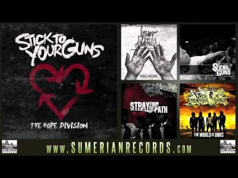 Stick To Your Guns - 3 lyrics