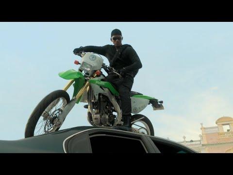 Gemini Man Bike Chase Scene Tamil   Gemini-Man(2019)