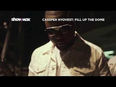 Cassper Nyovest: #FillUpTheDome on Showmax | Trailer