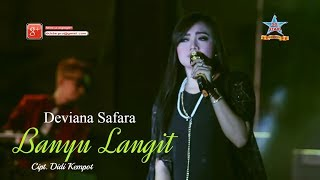Deviana Safara - Banyu Langit - Nirwana Official
