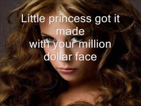 LaFee - Little Princess (with Lyrics)