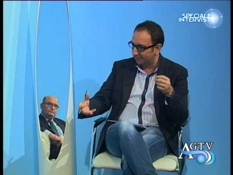 Speciale Interviste ospite Paolo Ferrara PDR 20-11-2014