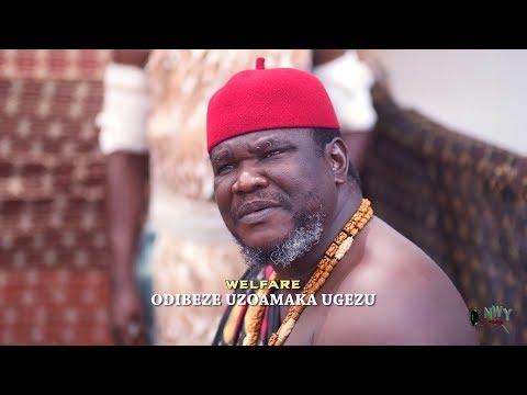My Father's wisdom Season 1 & 2 - ( Ugezu J Ugezu ) 2019 Latest Nigerian Movie