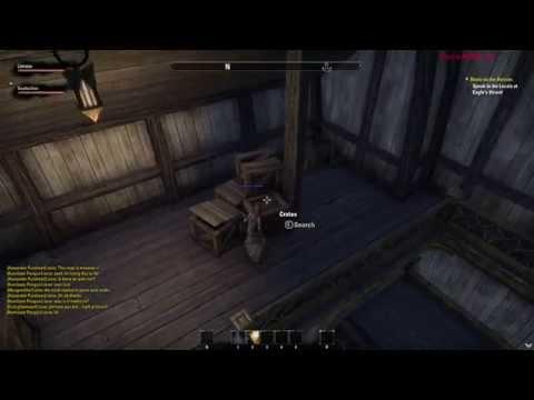 The Elder Scrolls Online что это за игра. Знакомимся с игрой вместе с МИР ММО ИГР