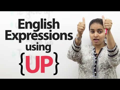 Using - Learn English Expressions using