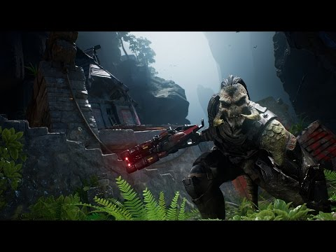 New Unreal Tournament Trailer. Looks great.