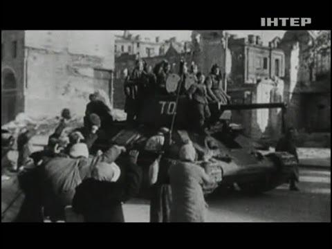 Битва за Киев - Документальный фильм - Интер