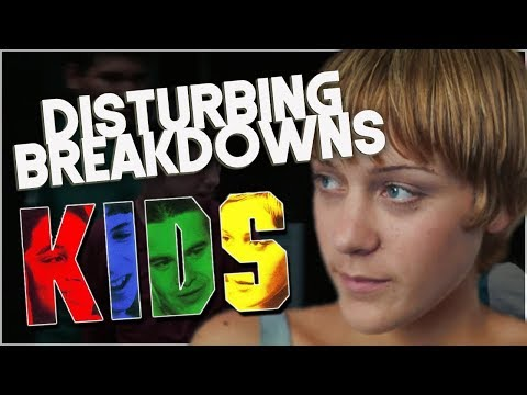 Kids (1995) | DISTURBING BREAKDOWN