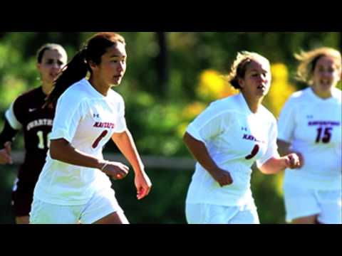 2014 Women's Soccer Championship Information