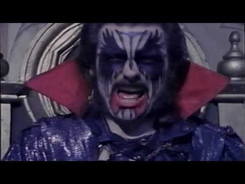 King Diamond - The Family Ghost