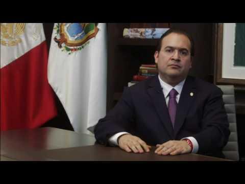 """Javier Duarte acusa a Yunes de tener un """"pasado de corrupción y perversiones"""""""