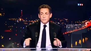 Video Nicolas Sarkozy candidat à la présidentielle 2/2 MP3, 3GP, MP4, WEBM, AVI, FLV Juli 2017