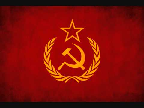Red Army Choir: The Red Army Is the Strongest.