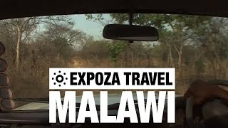 Vacation travel video about destination Malawi in Africa. Malawi is the unknown Africa in the south-east of the Continent.