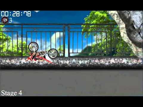 Video of MX Motocross Free