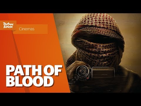 Path of Blood | Official UK Trailer