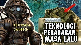 Video Episode 33 - Benda Canggih Dari Masa Lalu Yang Menghilang Secara Misterius MP3, 3GP, MP4, WEBM, AVI, FLV Oktober 2018