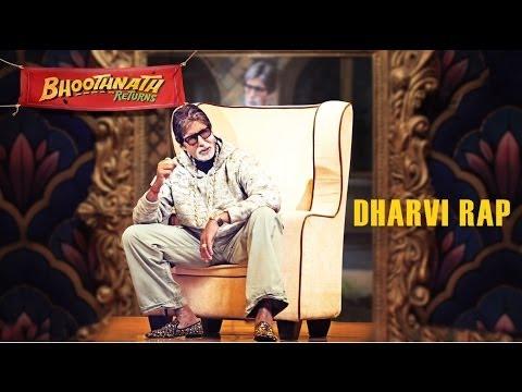 Amitabh Bachchan Rap Song
