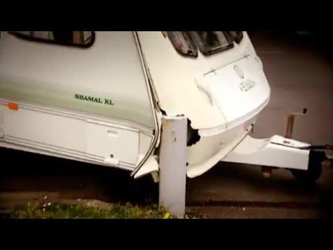 Can Top Gear Survive a Caravan Holiday? | Top Gear