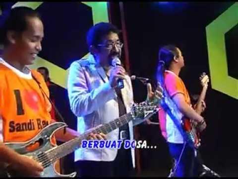 Hamdan ATT - Pendusta (Official Music Video)