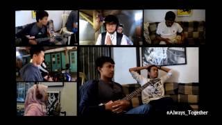 Mahabarata- Always Together Video