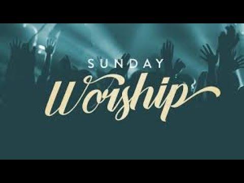 Sunday Morning  Service- 28Feb 2021 09:00 am  