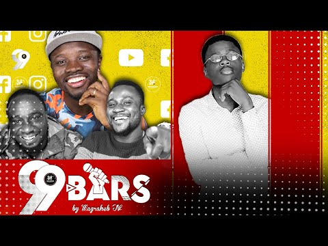 Neon LS Submission for 99 Bars Episode 7 + Magraheb's Reaction