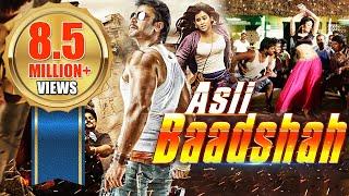 Video Asli Baadshah 2015 Hindi Dubbed Full Movie | Darshan | Dubbed Movies in Hindi 2015 MP3, 3GP, MP4, WEBM, AVI, FLV September 2018