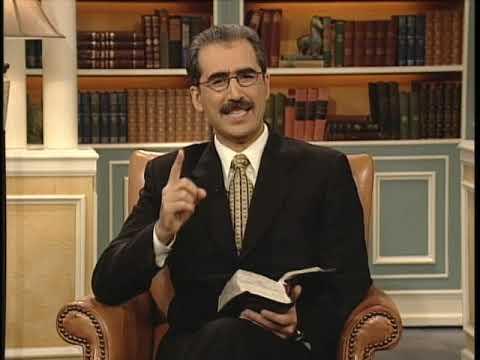 کلاس زندگی در ملکوت - پیروزی بر گناهان(جلسه هشتم)