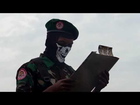 Milad Atjeh Meurdehka Keu-40 di Markas Komando Pusat Teuntra Atjeh Meurdehka (TAM)