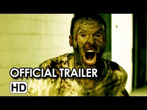 State of Emergency Official Trailer - Zombie Film