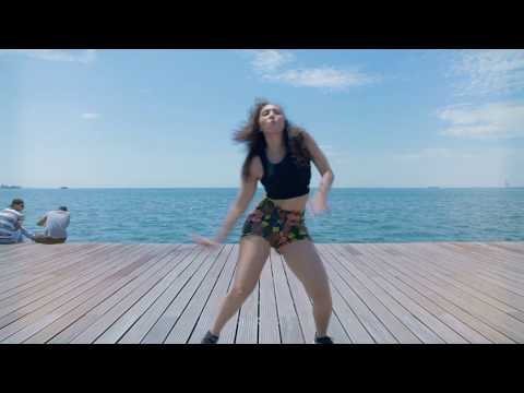 Vybz Kartel Ft Wizkid - Wine To Di Top/Dance Version By Ioanna KyeKye