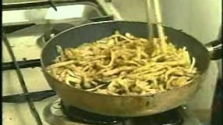 Cách Nấu Món Ăn Chay II - P.01