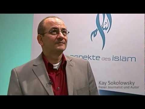 Gäste der Sendung 'Feindbild Islam'