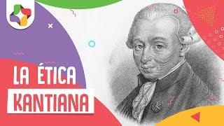 Kant: La ética - Filosofía - Educatina