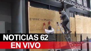 Elecciones presidenciales causan preocupación a comerciantes – Noticias 62 - Thumbnail