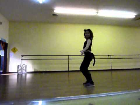 She Wolf – Belly dance pop for Halloween Dance Exercise