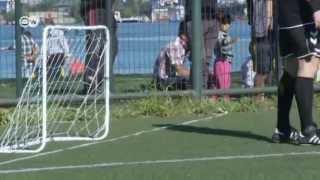 Fußball hat drei Seiten | Kick off!