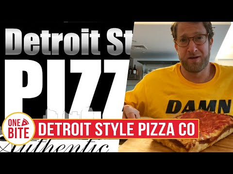 Barstool Pizza Review - Detroit Style Pizza Co. (St Clair Shores, MI)