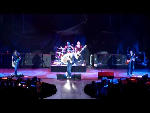Video Daughtry - Every Time You Turn Around - Liverpool Echo Arena 17/01/2010 download in MP3, 3GP, MP4, WEBM, AVI, FLV January 2017