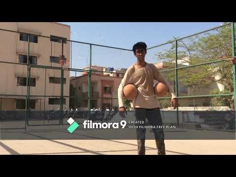 BASKETBALL TRICKSHOTS | FUTURE DUDE PERFECT