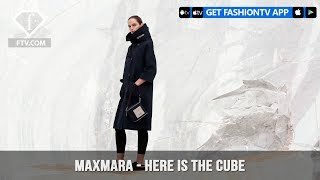 Nonton MaxMara Design for Easy Living Here is The Cube Spring/Summer 2017   FashionTV   FTV Film Subtitle Indonesia Streaming Movie Download