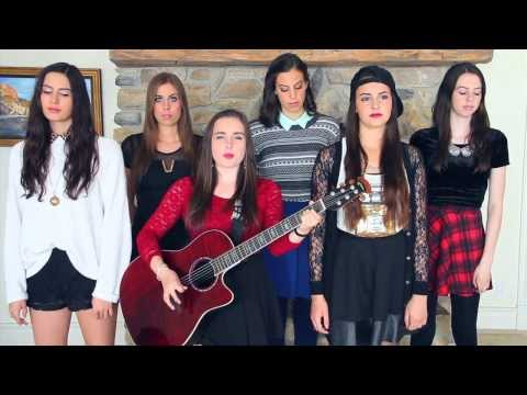 Cimorelli - Let Her Go lyrics