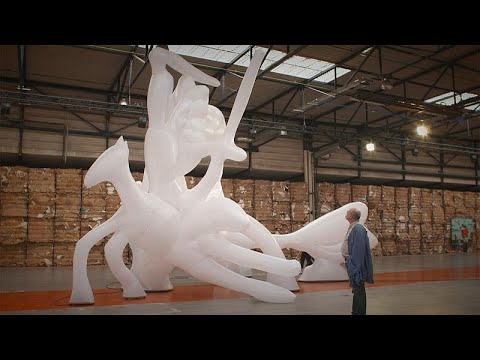 Η 15η Μπιενάλε Σύγχρονης Τέχνης της Λυών