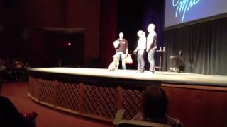 Cesar Millan - The Dog Whisperer Meets