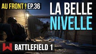 L'épisode 36 d'AU FRONT ! La série où je vous donne des trucs et astuces en live durant une partie entière pour vous améliorer sur Battlefield 1. Aujourd'hui je ...